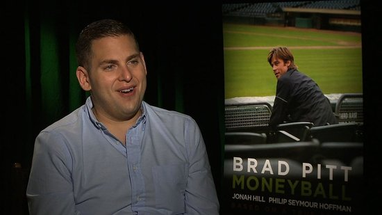 Jonah Hill Talks Brad Pitt, Being an Underdog, and the Best Night of His Life