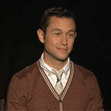 Joseph Gordon-Levitt Video Interview For 50/50