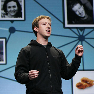 Facebook F8 2011 Rumors