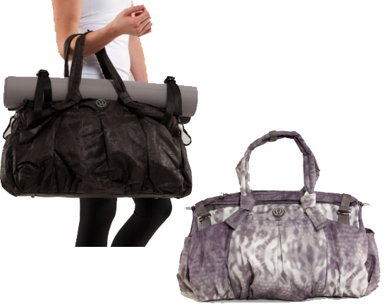 From School to Work and the Gym: 5 Gym Bags With Laptop Sleeves
