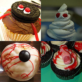 Spooky Halloween Party Treats For Kids