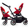 Pictures of New Orbit Baby Double Helix Double Stroller
