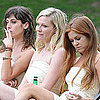 Kirsten Dunst, Lizzy Caplan, Isla Fisher on Set Pictures