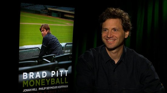 "Video: Moneyball Director Bennett Miller Talks Shooting at ""Magical"" Fenway and Shares World Series Prediction"