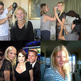 Gwyneth Paltrow Shares Her Behind-the-Scenes Emmys Scrapbook!