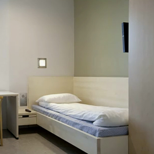 Norway's Luxurious Prisons