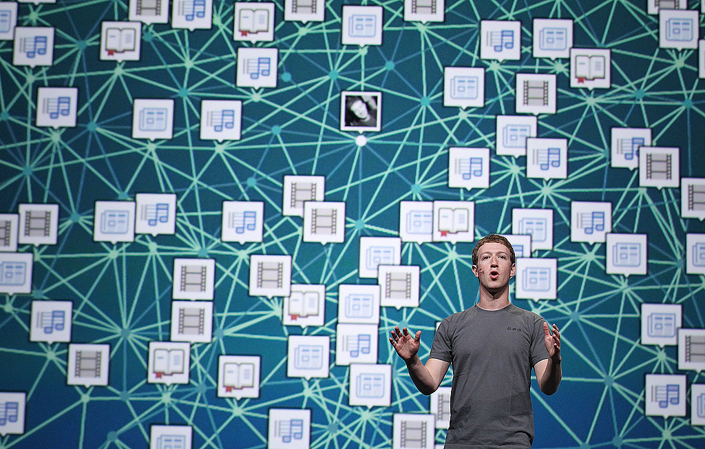 Sights From the 2011 Facebook Developers Conference Keynote
