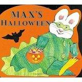 Max's Halloween