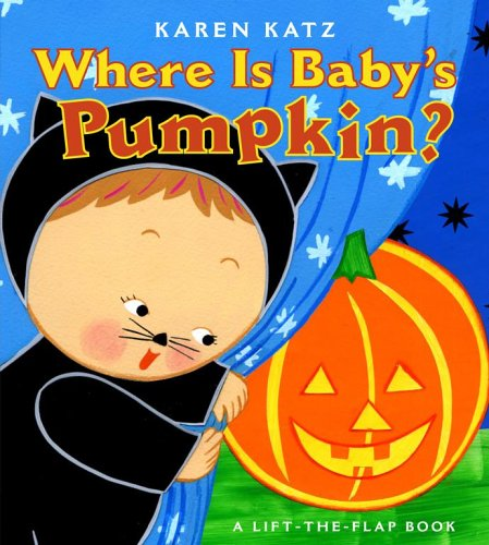 Where Is Baby&#039;s Pumpkin?