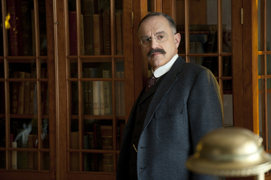 Anthony Laciura as Eddie Kessler on Boardwalk Empire.  Photo courtesy of HBO