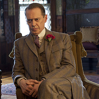 Boardwalk Empire Season Two Pictures