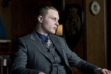 Michael Pitt as Jimmy Darmody on Boardwalk Empire.  Photo courtesy of HBO