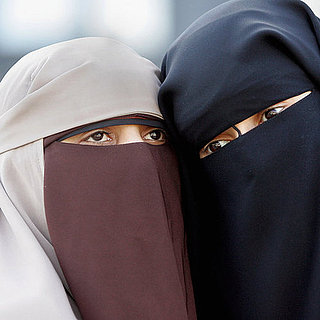 Burqa Ban Trial in France