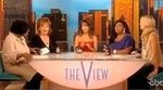 Susan Lucci Tears Up on The View's Tribute to All My Children