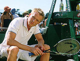 Paul Bettany, Wimbledon