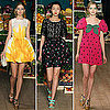 Moschino Cheap &amp; Chic Spring 2012