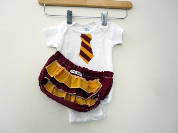 Hogwarts Gryffindor Student Costume