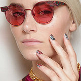 See Tons of Global Fashion Week Manicures Up Close