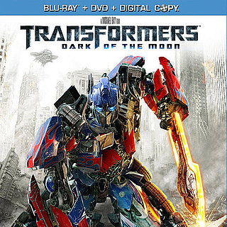 Transformers DVD Release Date Is Sept. 30