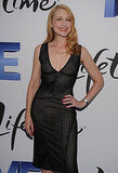 Patricia Clarkson at the NYC screening of Five.