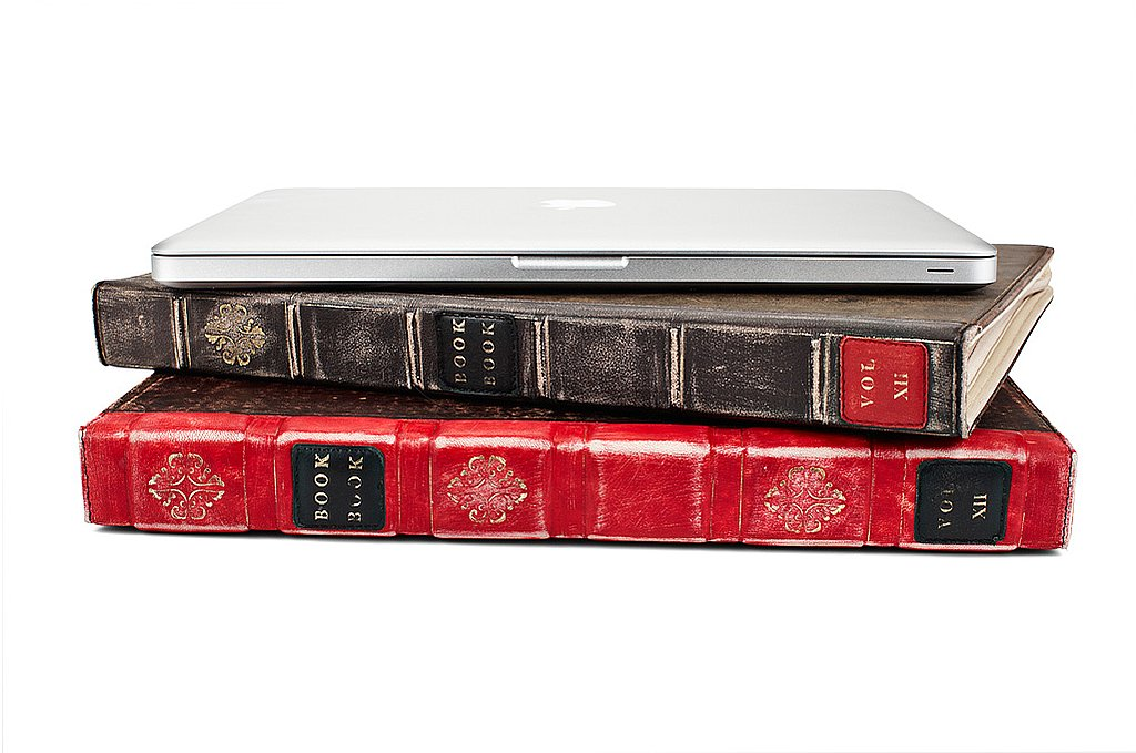 BookBook Case For MacBook ($80-$100)