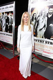 Gwyneth wowed in an all-white Pucci at the Country Strong premiere.