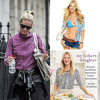 Gwyneth Paltrow Diet and Fitness Tips