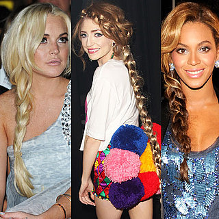 Hot Hairstyles For Fall