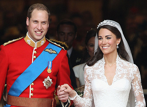 Prince William Talks About How Queen Elizabeth II Helped Plan His Wedding to Kate Middleton