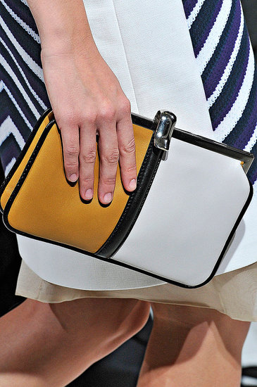 Milan Fashion Week's Top Bags for Spring 2012