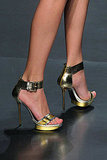 Spring 2012 Milan Fashion Week Shoes