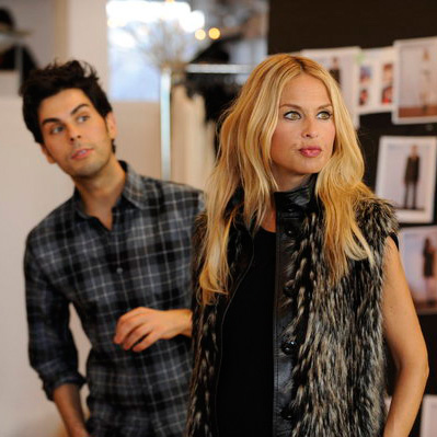 Rachel Zoe's Beauty Guru Talks Making Over Kate Middleton