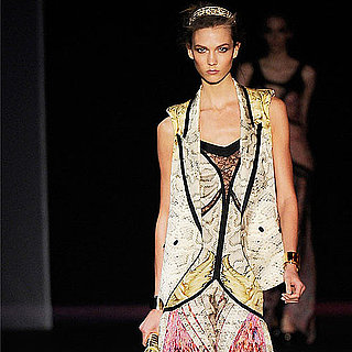 Best Looks From Milan Fashion Week 2011