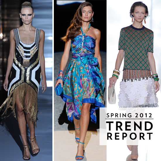 Our Favourite Trends From Milan Fashion Week