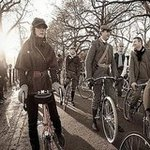 Tweed Run by Rugby Ralph Lauren NYC (Pictures)
