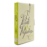 Pride and Prejudice Kate Spade book clutch