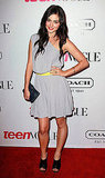Phoebe Tonkin was one of the guests at Teen Vogue's Young Hollywood party in LA on Sept. 23.