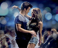 PopSugar Giveaway: Win Footloose Merchandise Including Free iPod Classic, iPod Dock, Movie Tickets