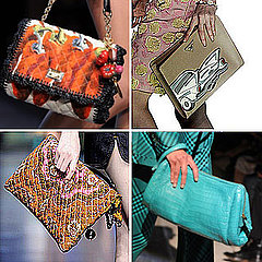 Summer Designer Handbags Boast Hot Colors And Bold Fashion Statements