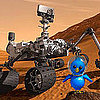 NASA Twitter Contest For Mars Rover Launch
