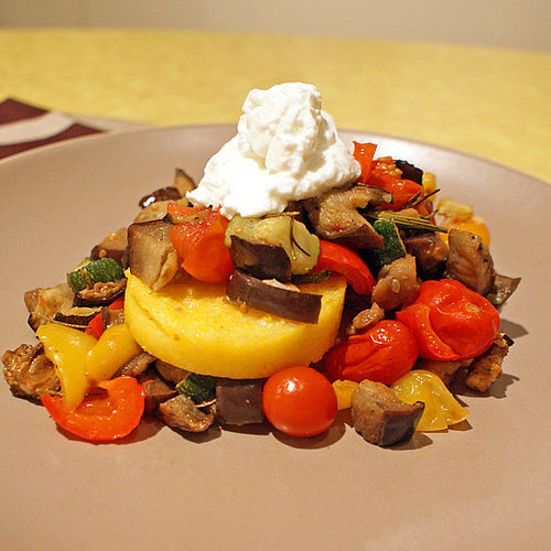 Ease Into Fall With Easy Ratatouille