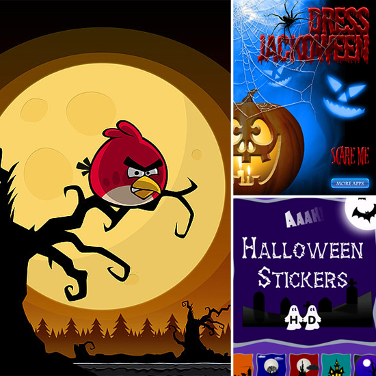 10 Spooky-Fun Halloween Apps For Kids