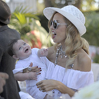 Rachel Zoe and Lauren Conrad Pictures at Veuve Polo Classic