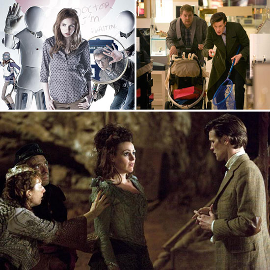 Top 6 Episodes of Doctor Who Season 6