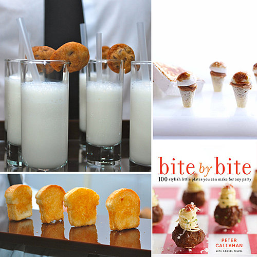 Bite-Sized Kid-Friendly Party Food