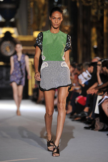 Stella McCartney Spring 2012