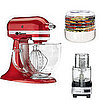 Must-Have Kitchen Appliances