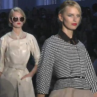 Christian Dior Spring 2012 Runway Video