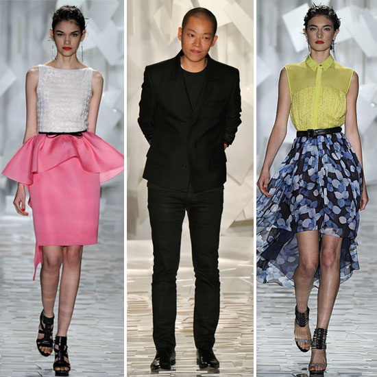 Target Teams Up With Jason Wu For Limited-Edition Collection!