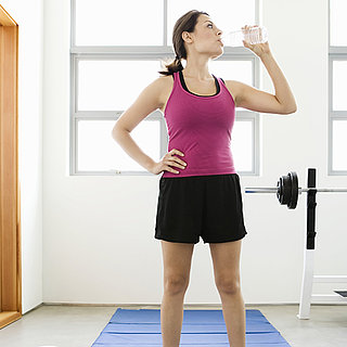 Is Drinking Water During Yoga OK?
